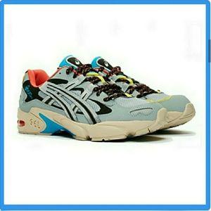 Asics Shoes - Asics Sneaker Running Shoe Tiger Gel Kayano 5 OG